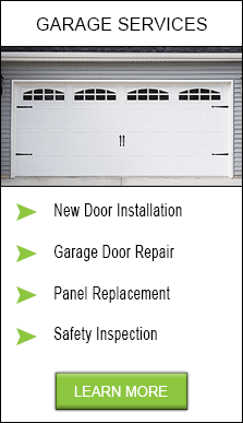 Garage Door Repair El Mirage AZ
